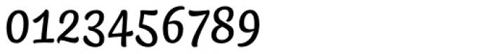 Mikkel Sans Regular Font OTHER CHARS