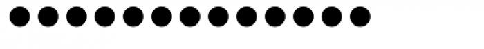 Milestones One MT Font UPPERCASE