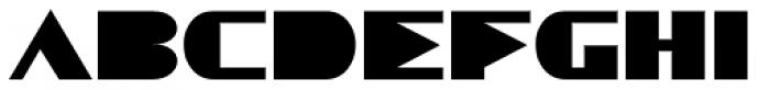 Millbrae JNL Font LOWERCASE