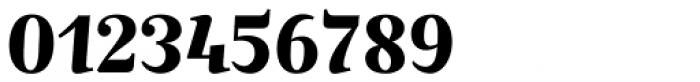 Mimix ExtraBold Font OTHER CHARS