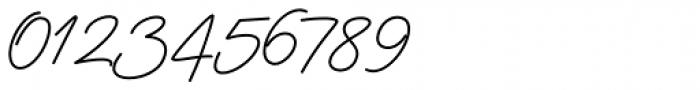 Mina Noodle Medium Font OTHER CHARS