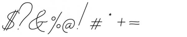 Mina Font OTHER CHARS