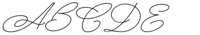 Mina Font UPPERCASE