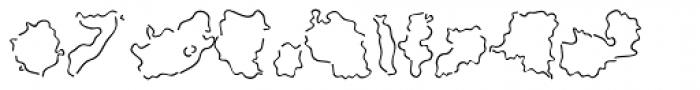 Mini Pics Global S Loose Font LOWERCASE