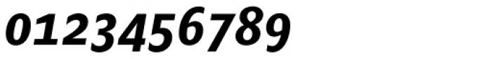 Minimala Bold Italic Caps TF Font OTHER CHARS