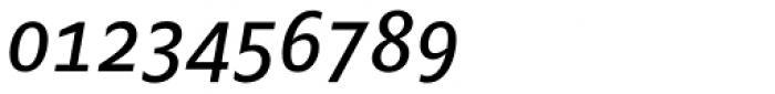 Minimala Book Italic Caps TF Font OTHER CHARS