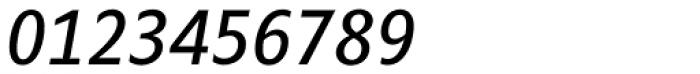Minimala Book Italic TF Font OTHER CHARS