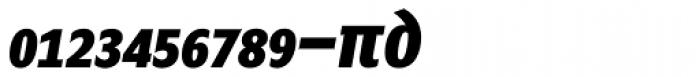 Minimala Exbo Italic Caps Expert Font LOWERCASE