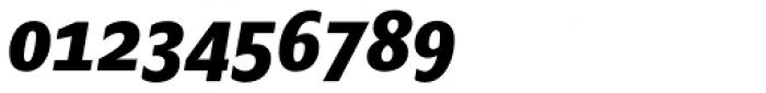 Minimala Exbo Italic Caps TF Font OTHER CHARS