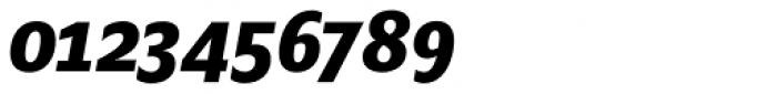 Minimala Exbo Italic Caps Font OTHER CHARS