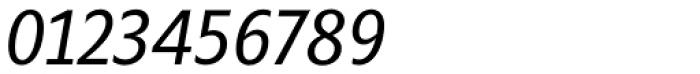 Minimala Italic Font OTHER CHARS