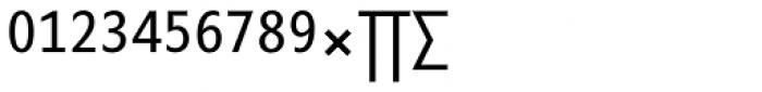 Minimala Light Expert Font UPPERCASE