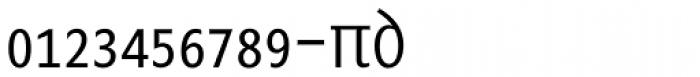 Minimala Light Expert Font LOWERCASE