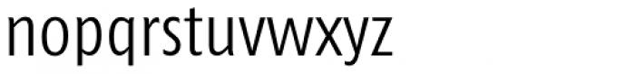Minimala Light TF Font LOWERCASE