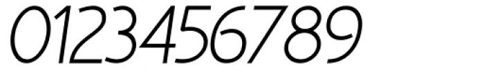 Minimalista Italic Font OTHER CHARS