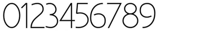 Minimalista Light Font OTHER CHARS