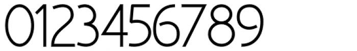 Minimalista Font OTHER CHARS