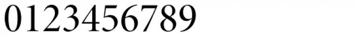 Minion Pro Display Medium Font OTHER CHARS