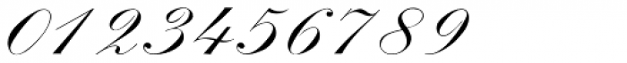 Mirella Initials Ornamentals Font OTHER CHARS
