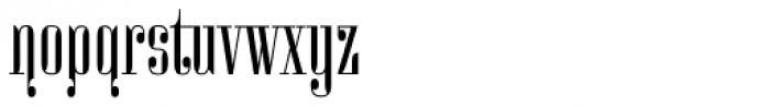 Miserichordia Alternatives Font LOWERCASE