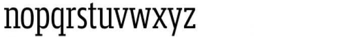 Mislab Std Compact Regular Font LOWERCASE