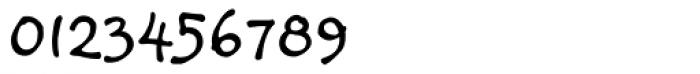 Missy BT Roman Font OTHER CHARS