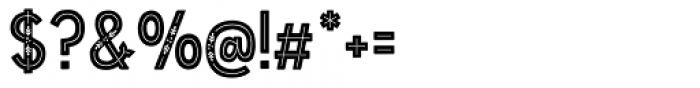 Mistletoe Regular Font OTHER CHARS