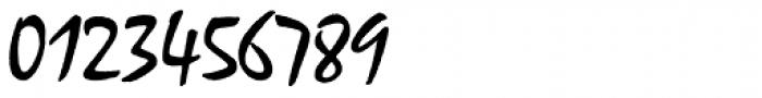 Mistral Com Regular Font OTHER CHARS