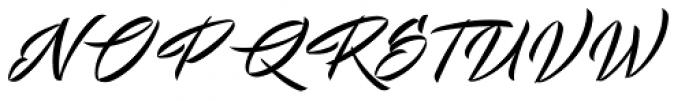 Mistuki 2 Font What Font Is