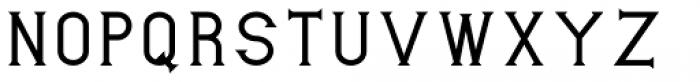Mixink Std Bold Font UPPERCASE