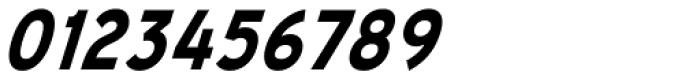 Mixolydian Bold Italic Font OTHER CHARS