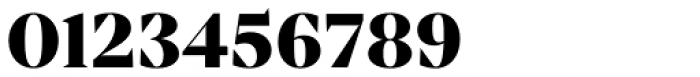 Mixta Sharp Black Font OTHER CHARS