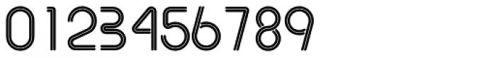 Miyagi Font OTHER CHARS
