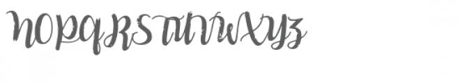 Mindless-Stunnner-Distorted Font UPPERCASE