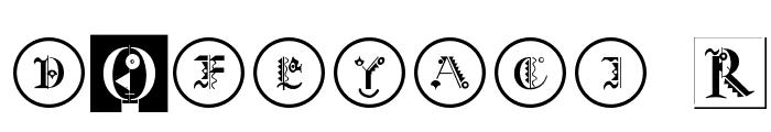 MKFraktConstruct Font OTHER CHARS