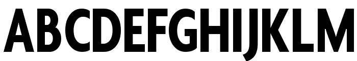 MLB Blue Jays Modern Font LOWERCASE