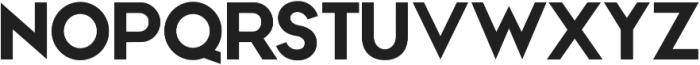 MOAM91 ttf (400) Font UPPERCASE
