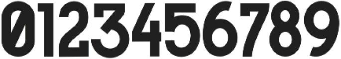 MODULAR 14 otf (400) Font OTHER CHARS