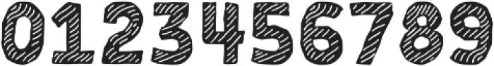 MOVSKATE Deck otf (400) Font OTHER CHARS