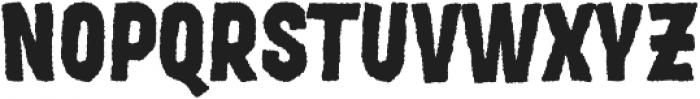 MOVSKATE Grip otf (400) Font UPPERCASE