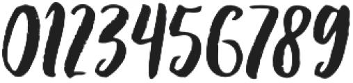 Modestyle Regular otf (400) Font OTHER CHARS