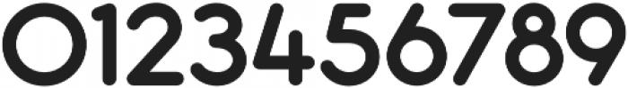 Modulus Pro Bold otf (700) Font OTHER CHARS
