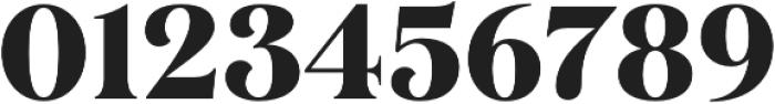 Mogan otf (400) Font OTHER CHARS