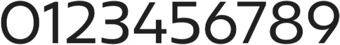 Mohr otf (400) Font OTHER CHARS