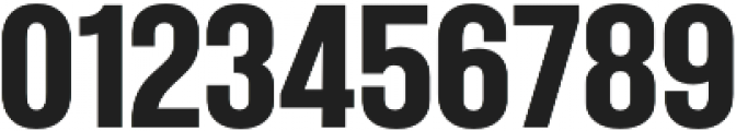 Molde Condensed-Black otf (900) Font OTHER CHARS