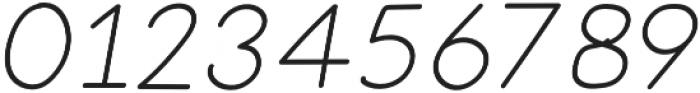 Mombasa-Regular Italic otf (400) Font OTHER CHARS