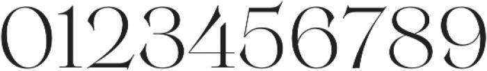 Monckeberg Alt Light otf (300) Font OTHER CHARS