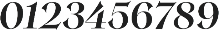 Monckeberg Alt Regular It otf (400) Font OTHER CHARS