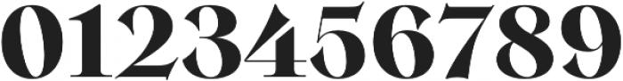 Monckeberg Bold otf (700) Font OTHER CHARS