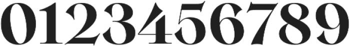 Monckeberg Medium otf (500) Font OTHER CHARS